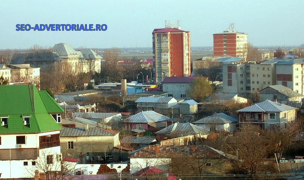 La Tecuci -panorama-2011