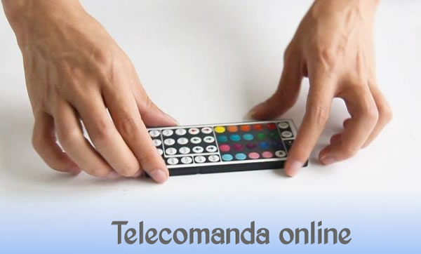 Telecomanda online Seo Advertoriale